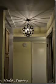 hallway light after 2 pendant77