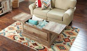 better homes coffee table better homes and gardens collection coffee table urban home santos coffee table