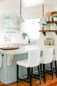 Ideas For Small Kitchen Beach Cottage 3