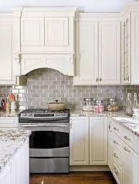 off white kitchen backsplash. Perfect Backsplash Subway Tile Backsplash  Offwhite On Cabinet Grey Subway Tiles With Grey  And White Granite On Off White Kitchen
