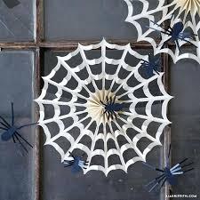 spider web decoration decorations giant ideas