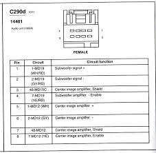 pioneer avh xbhs wiring diagram pioneer image double din installation proceedure w front factory tweeters page on pioneer avh x3500bhs wiring diagram