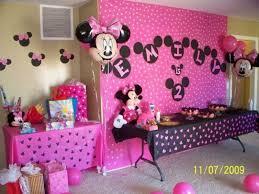minnie mouse party wall decorations journalindahjuli decoration yerwat