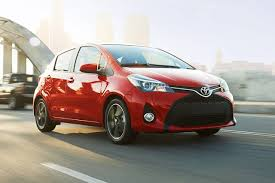 2017 Toyota Yaris Pricing - For Sale | Edmunds