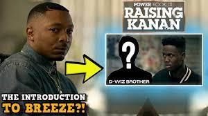 Power Book III: Raising Kanan 'THE ...