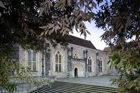 see king arthur s round table review of the great hall winchester england tripadvisor