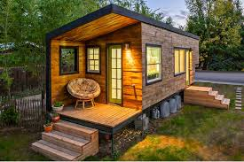 Small Picture 11 Ingenious Tiny Homes That Rocked Our World