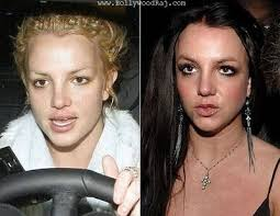 best pictures hollywood actress without makeup