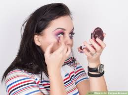 how to do vire makeup 10 steps with pictures wikihow