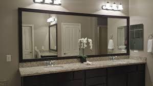 bathroom surprising framed mirror ideas 5 bathrooms design diy frame tips and tricks throughout sizing 970 framed bathroom mirror ideas e17