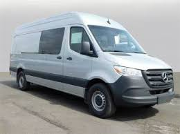 If versatility, a good payload and reliability are important to you, the mercedes sprinter is the ideal commercial vehicle. Used Mercedes Benz Sprinter Cargo Vans For Sale Right Now Truecar