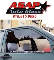 asap auto glass auto glass replacement tulsa ok