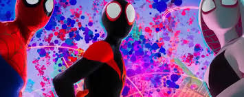 Into the spider verse online full hd. Spider Man Into The Spider Verse Spoiler Free Movie Review Screenhub Entertainment Screenhub Entertainment