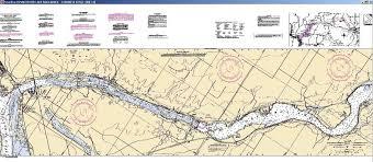 Mv Vikingstar Navigating The Lower Snake River