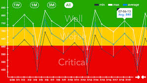 Peak Flow Meter 134405559613 Asthma Peak Flow Meter Chart