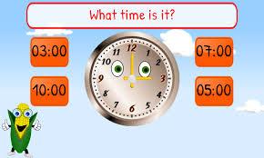 Image result for Time for kids