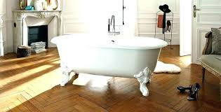 cast iron tub bathtub enameled repair freestanding bath bathroom sinks drop in reviews