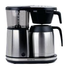 bonavita glass lined thermal carafe connoisseur coffee maker