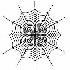 Disegno Ragnatela Di Spiderman Da Colorare Per Bambini Con Disegni