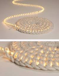 Diy lighting ideas Mason Jar String Light Diy Ideas For Cool Home Decor Diy Led Carpet Light Are Fun For Diy Projects For Teens 33 Awesome Diy String Light Ideas