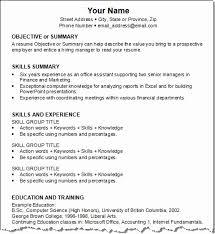... Resume format for Beautician Lovely Beautician Resume Template Sample  Cosmetology Resume Cvletter ...