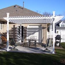 how much cost to build a pergola lovely the westonâ freestanding pergola patio cover