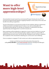 want to offer more high level apprenticeships yesjobs co uk do you want to offer more high level apprenticeships