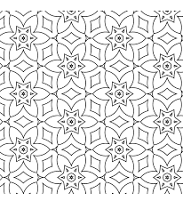 Small Picture Free ColoringPainting Pages 2 Geometric Designs Geometric