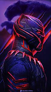 Black Panther iPhone Wallpapers ...