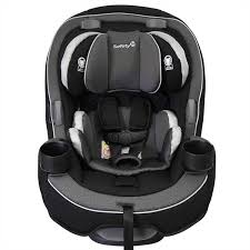 safety 1st grow and go 3 in 1 convertible car seat anti rebound bar roan