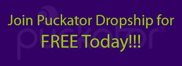 who are puckator dropshipping