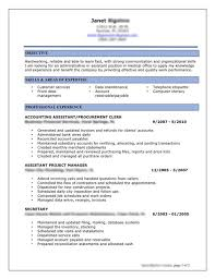 Resume Template Professional Resume Format Free Career Resume