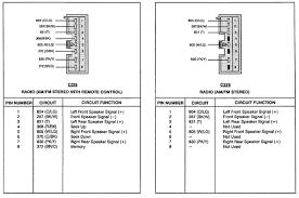 ford crown victoria radio wiring 06 sonata diagram at 95 explorer 2003 crown victoria radio wiring diagram at Crown Victoria Radio Wiring Harness