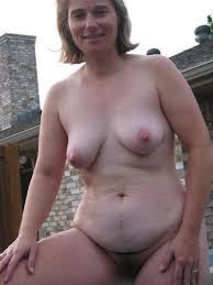 naked pics older women