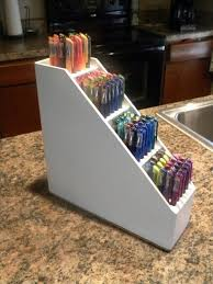 Make Your Own Magazine Holder