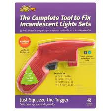 Does Light Keeper Pro Work On Led Lights Lightkeeper Pro Light Repair Kit Red Christmas Tree Light