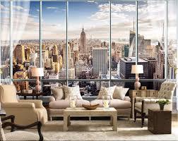 New York Wallpaper For Bedrooms Online Get Cheap York Sandstone Aliexpresscom Alibaba Group