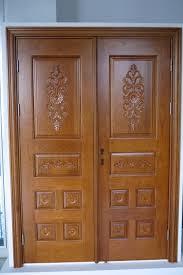 front double doors. Teak Wood Front Double Door Designsprehung Exterior 96 Mahogany 2 Panel Round Top Doors