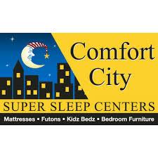 Sleep City Bedroom Furniture Comfort City 17 Photos Mattresses 503 W Appleway Ave Coeur