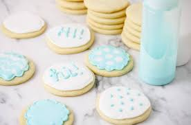 This is the best icing recipe ever. Royal Icing 101 Tutorial For Beginners I Heart Naptime