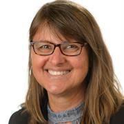 Annette Hilton Profile   University of Technology Sydney