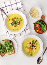 Easy Light Summer Soups 37 Cold Summer Soups And Gazpacho Recipes Recipes For