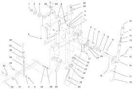 Toro parts 416 8 garden tractor 161a0010 id 19220 wheel horse 416 wiring diagram wheel horse 416 wiring diagram