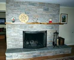 reface fireplace refacing fireplace with stone fireplace stone veneer cost refacing brick remodel fireplace stone reface ugly stone refacing fireplace with
