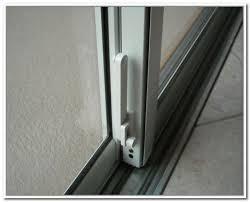 sliding door lock portland locksmith