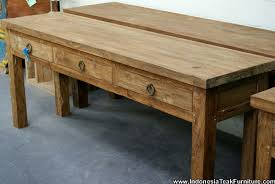 teak wood table. Teak Wood Table