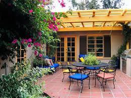 10 modern patio design ideas