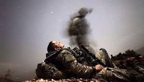 Погибшего на Донбассе украинского воина Ивана Дейкуна похоронили в Кировоградской области - Цензор.НЕТ 6034