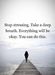 Encouraging Quotes About Life Simple Encourage Quotes Life Sayings Why You Can Do This Stop Stressing