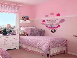 High Quality 5 Baby Nursery Ideas : All Pink Baby Girl Nursery Room Design Ideas